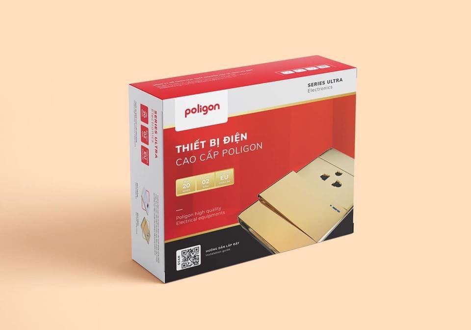 Poligon Ra Mắt Sản phẩm thiết bị điện cao cấp 2020